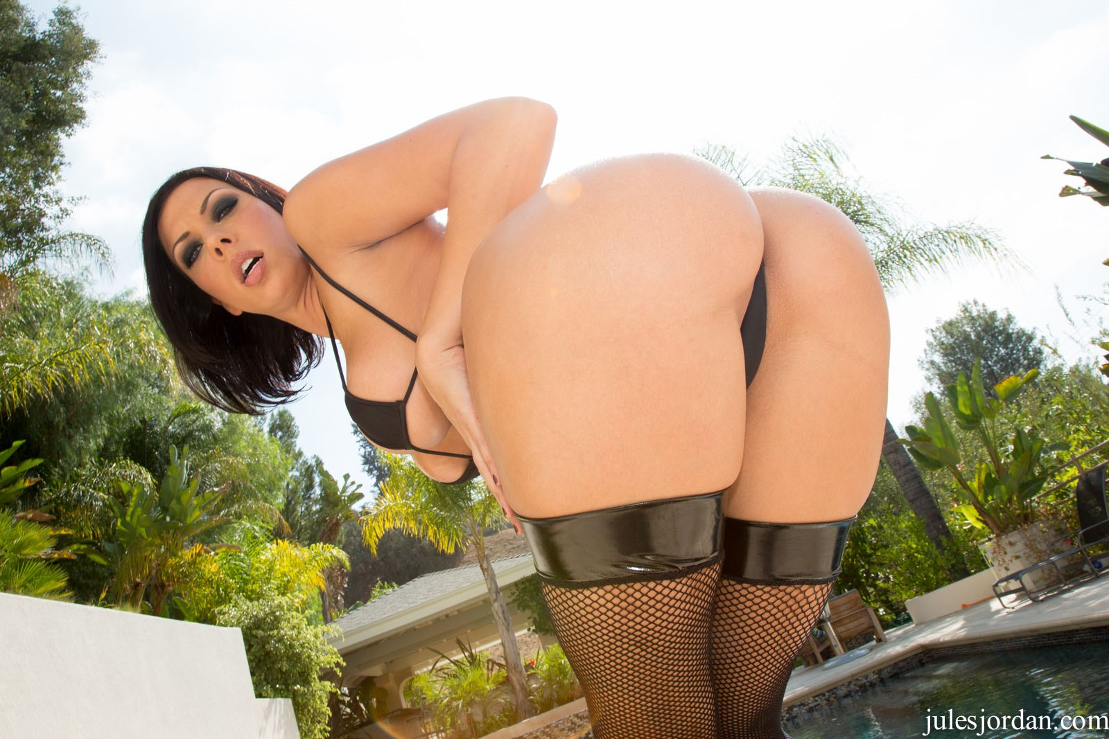 Rachel starr body stocking