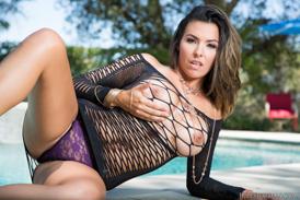 Nadia Styles & Danica Dillon