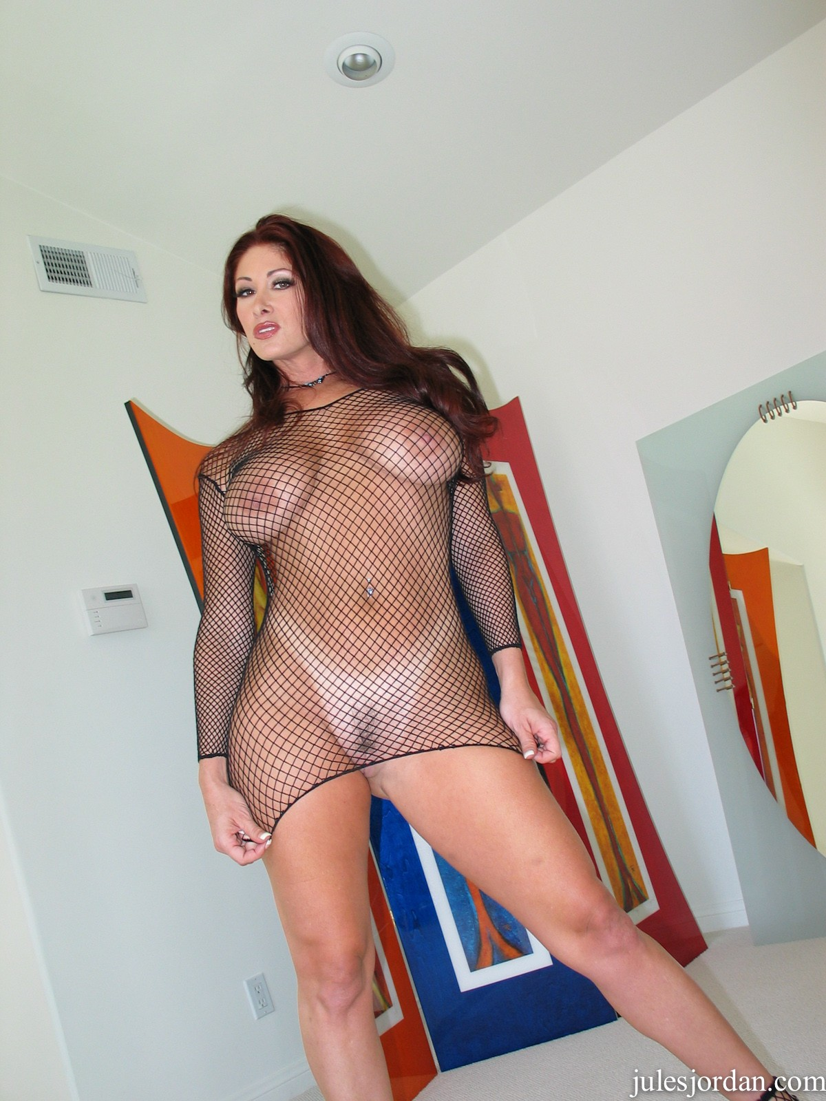 Amy reed interracial