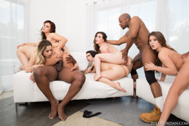 Orgy Masters 8